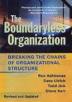 The Boundaryless Organization (inbunden)