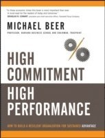 High Commitment High Performance (inbunden)