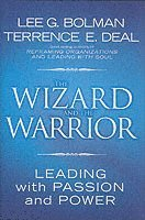 The Wizard and the Warrior (h�ftad)