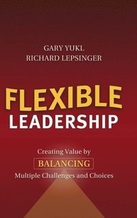 Flexible Leadership (h�ftad)