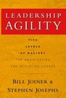 Leadership Agility (inbunden)