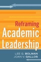 Reframing Academic Leadership (h�ftad)