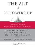 The Art of Followership (inbunden)