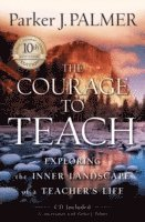 The Courage to Teach (e-bok)
