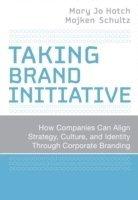 Taking Brand Initiative (h�ftad)