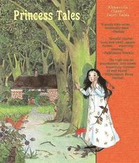 The Princess Tales (h�ftad)