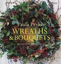 Wreaths & Bouquets (inbunden)