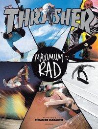 Thrasher Magazine (inbunden)
