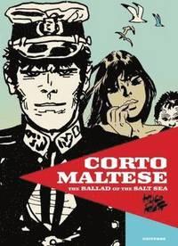 Corto Maltese (h�ftad)