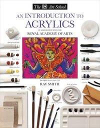 An Introduction to Acrylics (h�ftad)