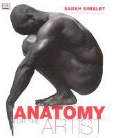 Anatomy for the Artist (inbunden)