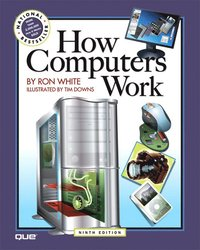 How Computers Work 9th Edition