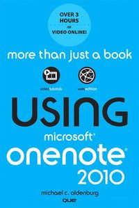 Using Microsoft OneNote 2010 (h�ftad)