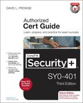 CompTIA Security+ SY0-401 Authorized Cert Guide, Deluxe Edition