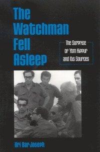 The Watchman Fell Asleep (h�ftad)