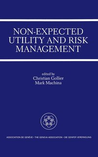 Nau risk ambiguity and state preference theory pdf