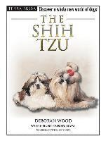 The Shih Tzu: [With DVD] (inbunden)