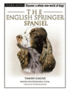 The English Springer Spaniel [With DVD]