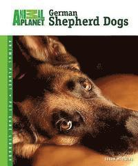 German Shepherd Dogs (h�ftad)