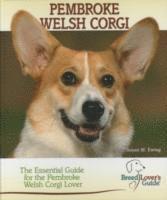 Pembroke Welsh Corgi (h�ftad)
