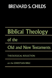 Biblical Theology of Old Test and New Test (h�ftad)
