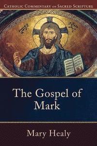The Gospel of Mark (h�ftad)