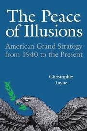 The Peace of Illusions (h�ftad)