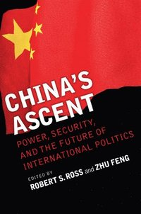 China's Ascent (h�ftad)