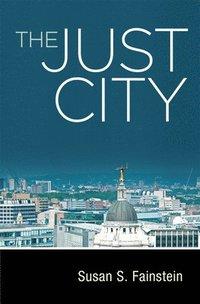 The Just City (h�ftad)