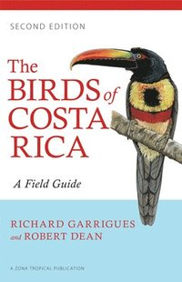 Birds Of Costa Rica 2Nd Edition (h�ftad)