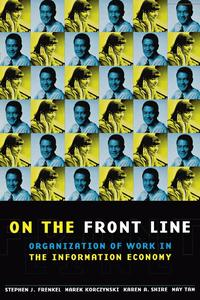 On the Front Line (h�ftad)