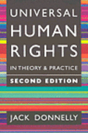 Universal Human Rights in Theory and Practice (h�ftad)