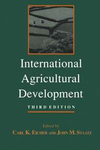 International Agricultural Development (h�ftad)