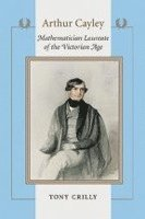 Arthur Cayley (inbunden)