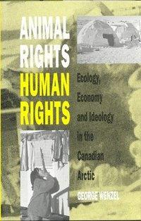 Animal Rights, Human Rights (h�ftad)