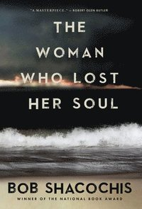 The Woman Who Lost Her Soul (h�ftad)