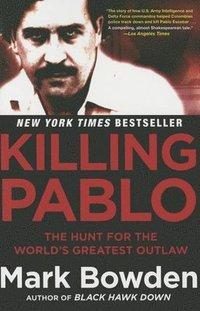 Killing Pablo (h�ftad)