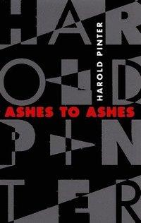 Ashes to Ashes (inbunden)