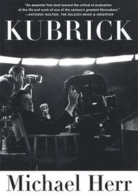 Kubrick (h�ftad)
