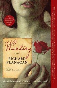 Wanting (h�ftad)