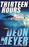 Thirteen Hours (h�ftad)