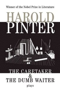 The Caretaker / the Dumb Waiter (inbunden)