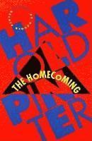 The Homecoming (inbunden)