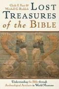 Lost Treasures of the Bible (inbunden)