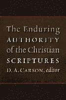 The Enduring Authority of the Christian Scriptures (h�ftad)