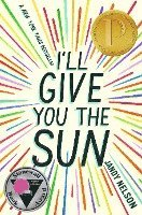 I'll Give You the Sun (inbunden)
