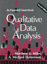 Qualitative Data Analysis (h�ftad)