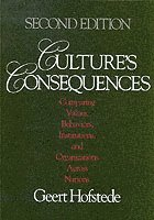 Culture's Consequences (h�ftad)