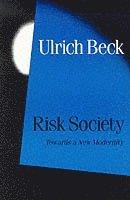 Risk Society (h�ftad)