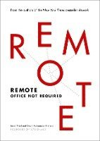 Remote: Office Not Required (h�ftad)